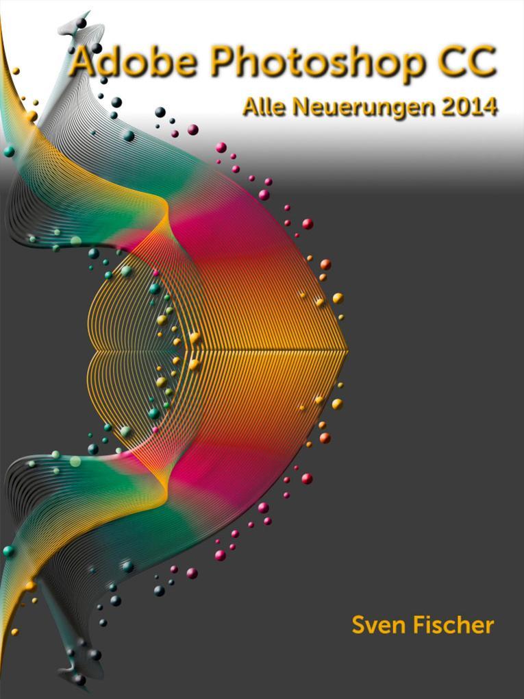 Adobe Photoshop CC 2014 als eBook