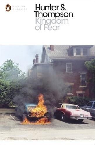 Kingdom of Fear als Taschenbuch