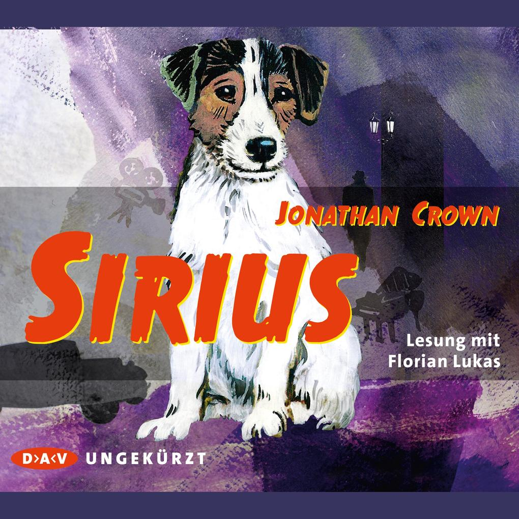 Sirius als Hörbuch Download