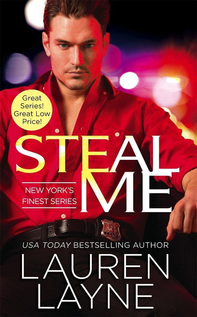 Steal Me als Taschenbuch