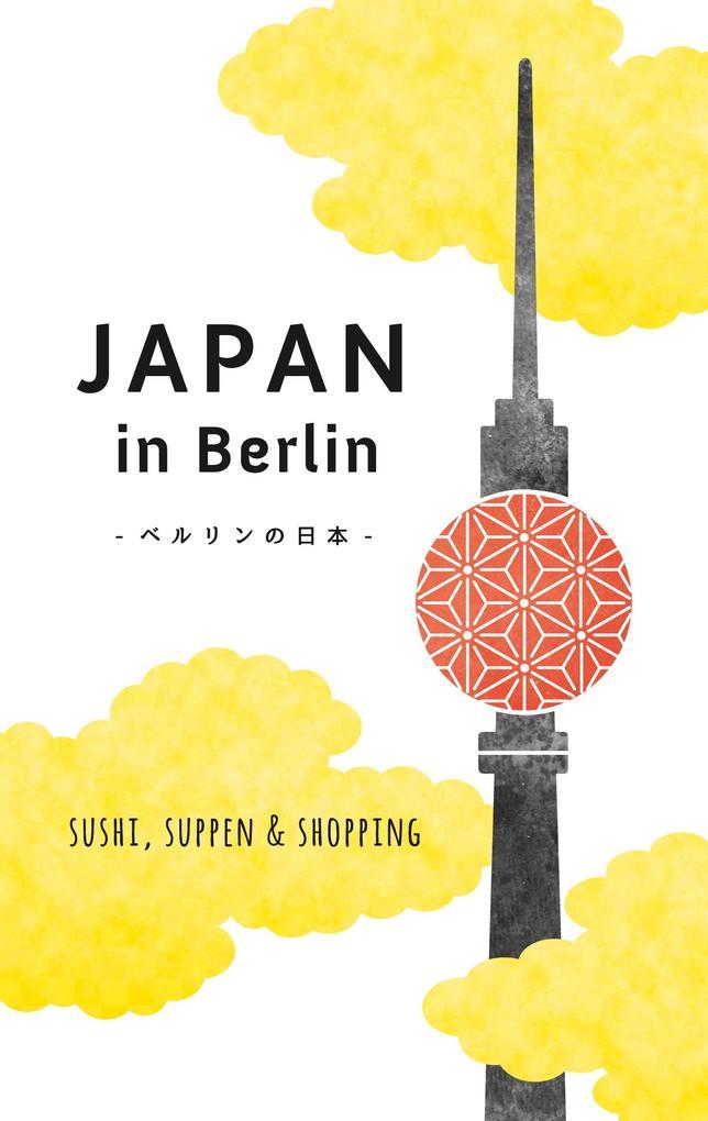 Japan in Berlin als eBook