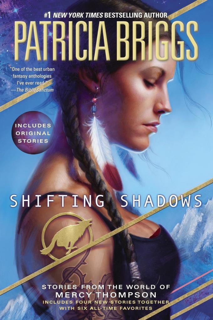 Shifting Shadows als eBook von Patricia Briggs