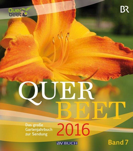 Querbeet als Buch von Tobias Bode, Sabrina Nitsche, Julia Schade