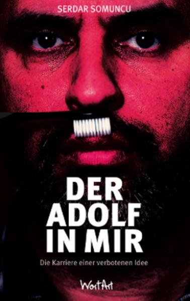 Der Adolf in mir als Buch
