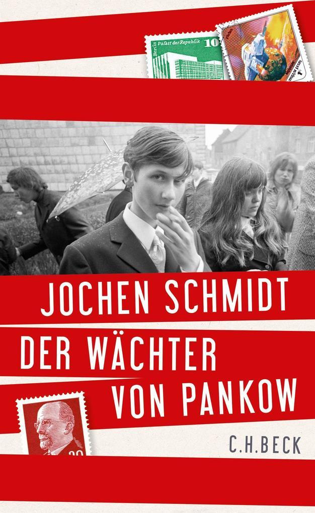 Der Wächter von Pankow als Buch
