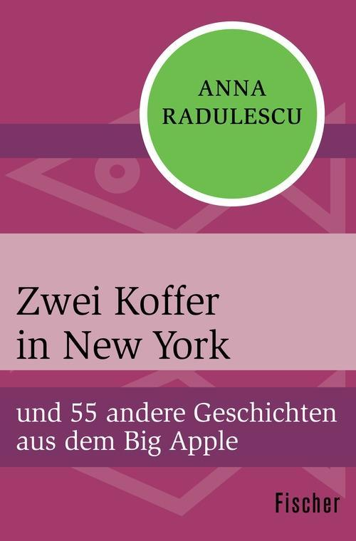 Zwei Koffer in New York als eBook