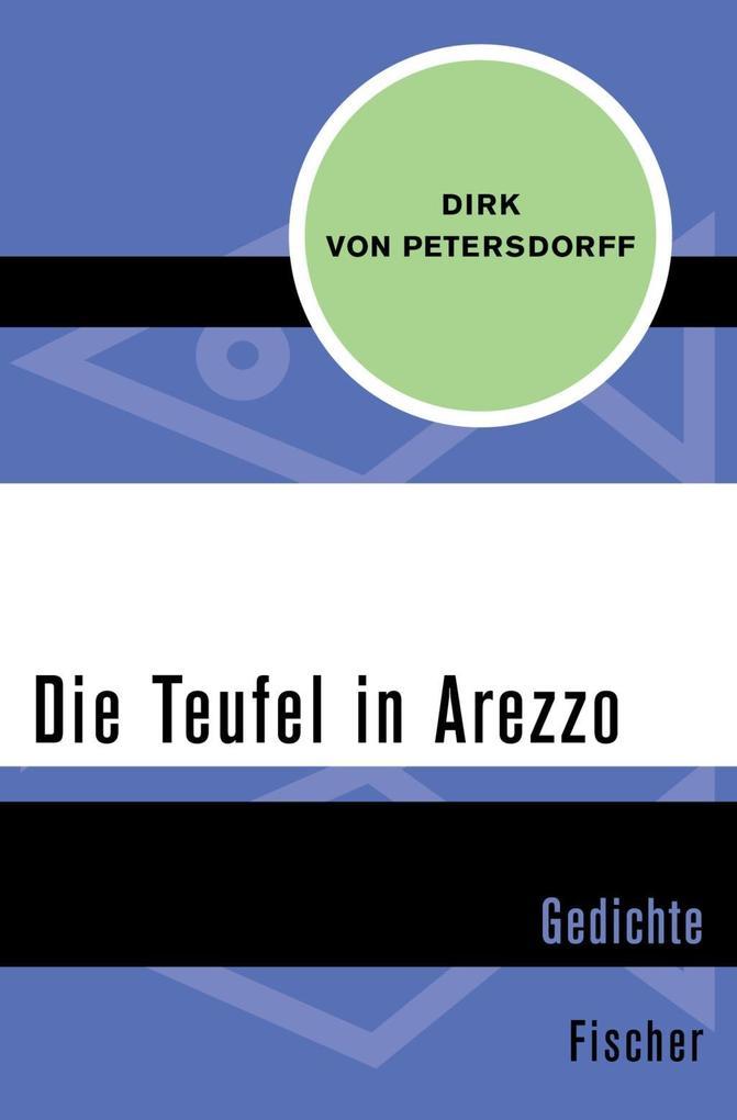 Die Teufel in Arezzo als Taschenbuch