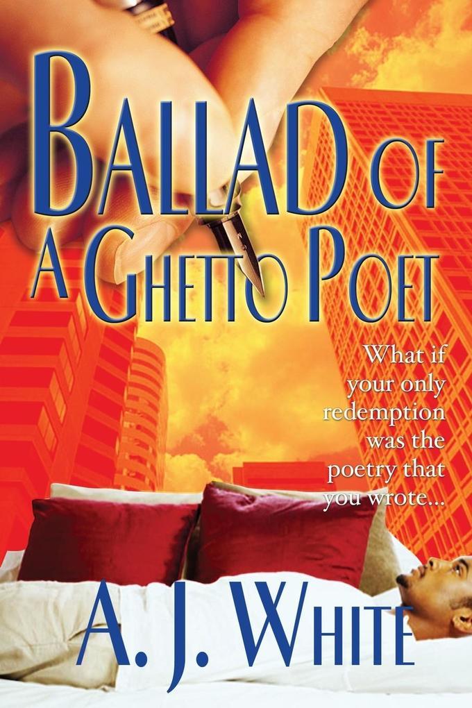 Ballad of a Ghetto Poet als Taschenbuch