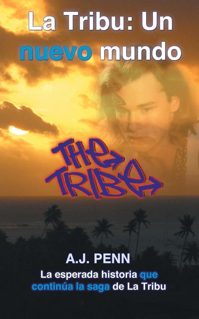 La Tribu als Taschenbuch