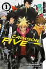 Crimson Five 01