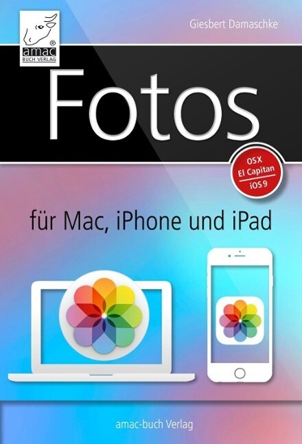 Fotos fur Mac, iPhone und iPad als eBook