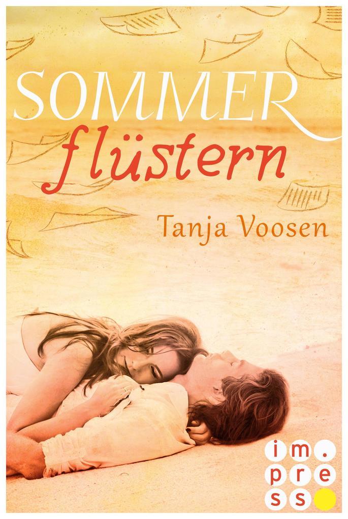 Sommerflüstern als eBook