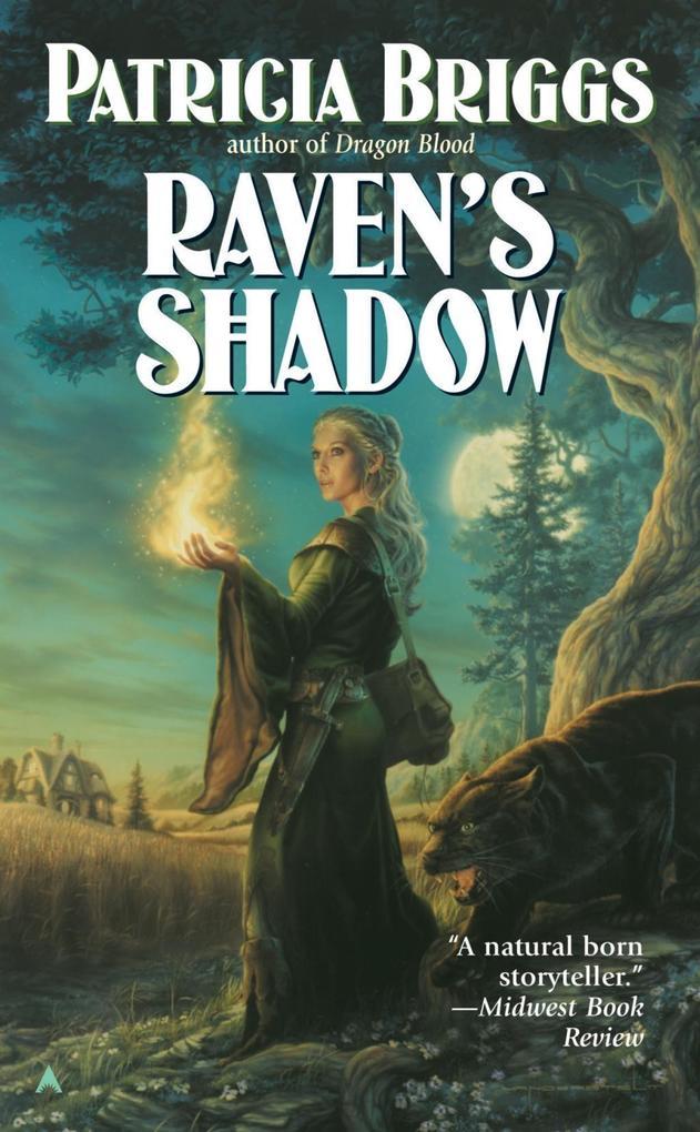 Raven´s Shadow als eBook von Patricia Briggs