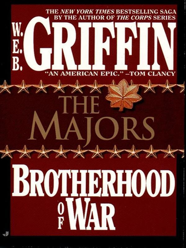 The Majors als eBook