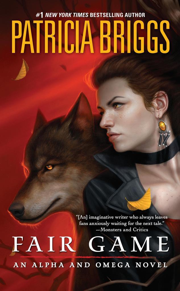 Fair Game als eBook von Patricia Briggs