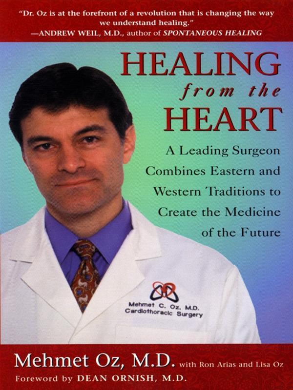 Healing from the Heart als eBook