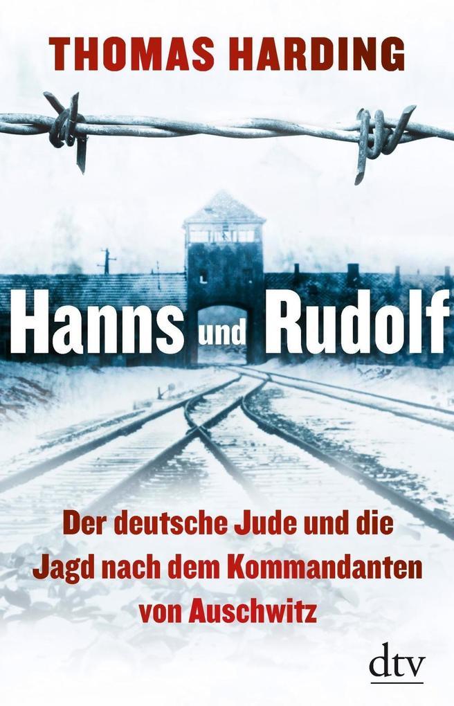 Hanns und Rudolf als Taschenbuch