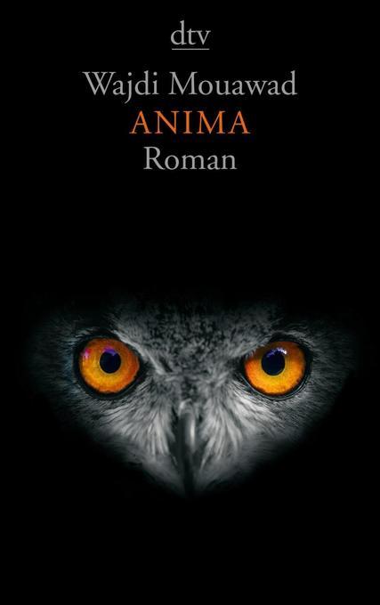 Anima als Taschenbuch