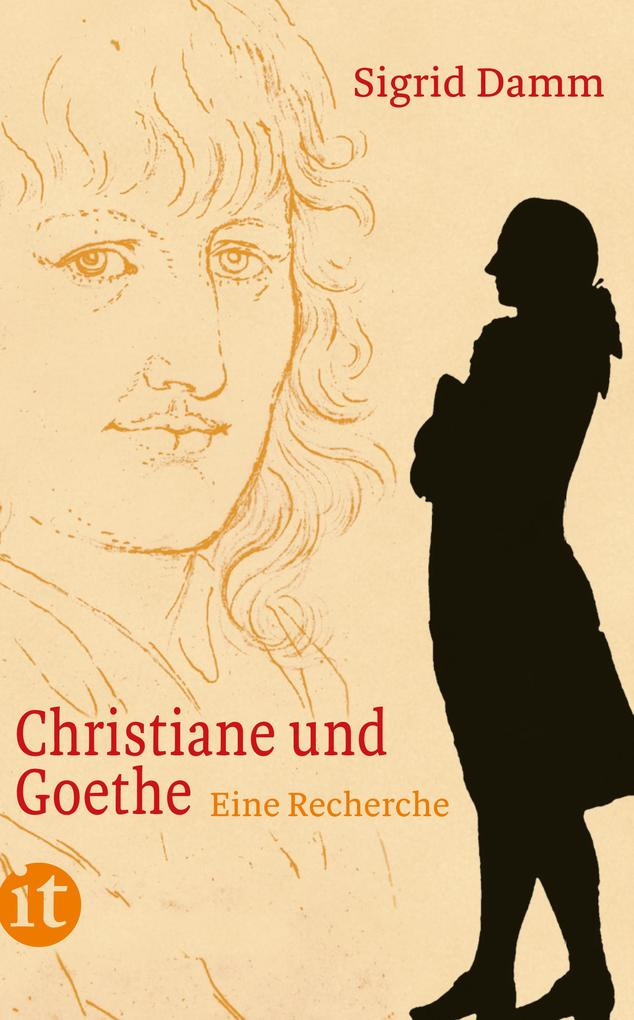 Christiane und Goethe als eBook