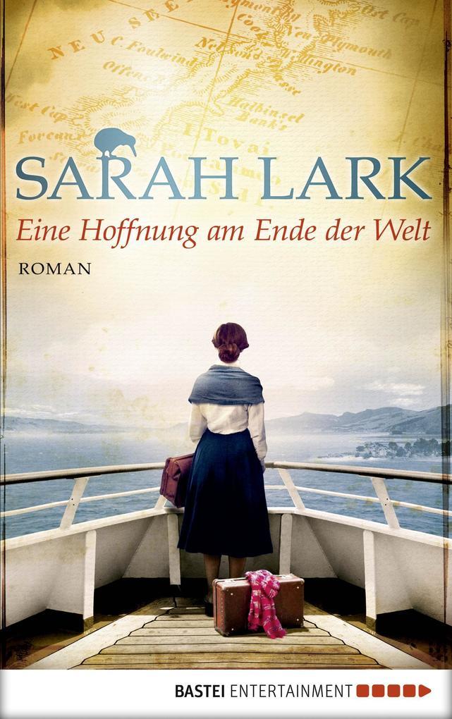 Eine Hoffnung am Ende der Welt als eBook