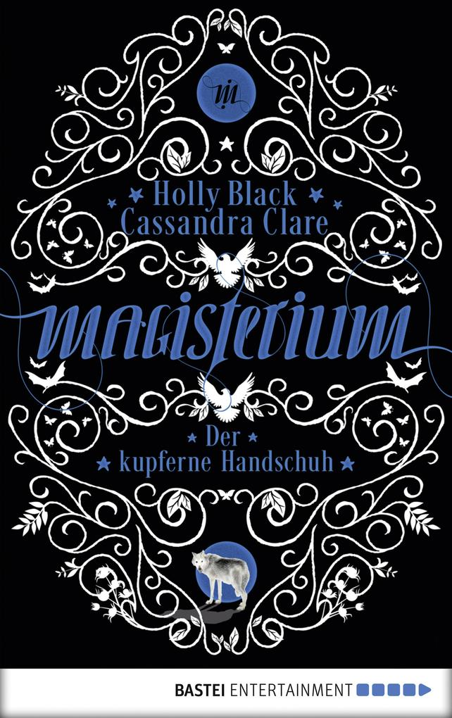 Magisterium 02 - Der kupferne Handschuh. als eBook