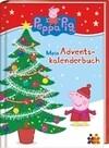 Peppa Pig. Mein Adventskalenderbuch
