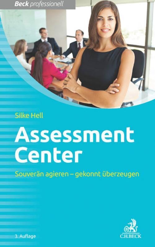 Assessment Center als eBook