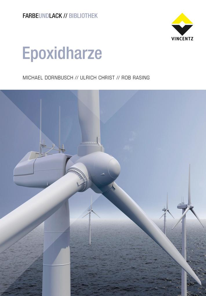 Epoxidharze als eBook