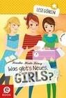 Lesegören 2: Was gibt's Neues, Girls?