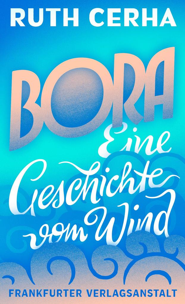 Bora als eBook