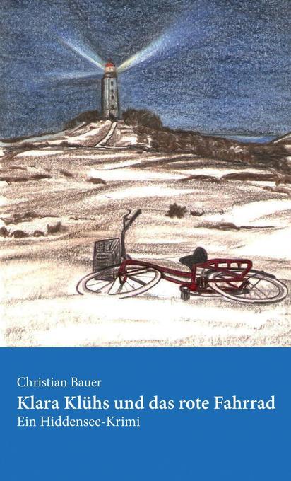 Klara Klühs und das rote Fahrrad als Taschenbuch
