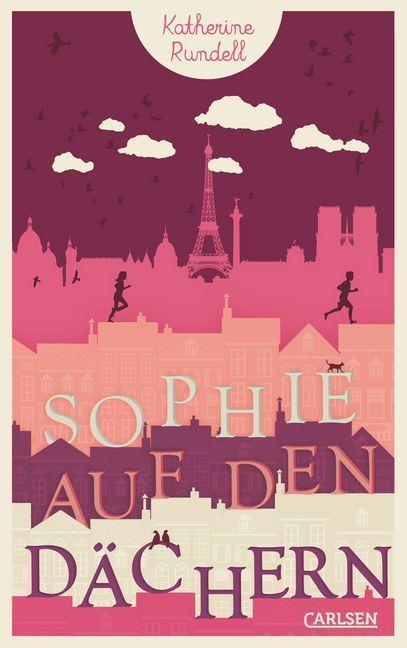 Sophie auf den Dächern als Buch