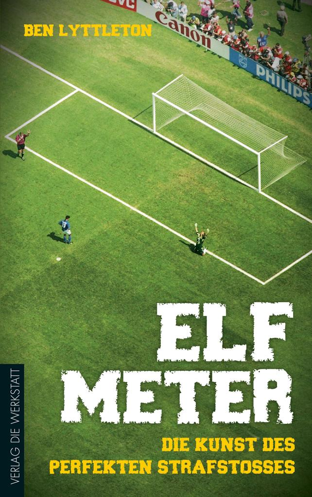 Elf Meter als eBook epub