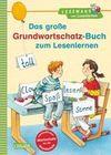 LESEMAUS zum Lesenlernen Sammelbände: Das große Grundwortschatz-Buch zum Lesenlernen