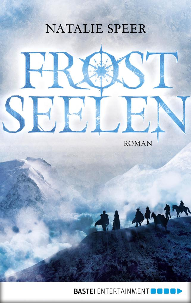 Frostseelen als eBook