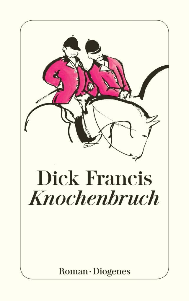 Knochenbruch als eBook