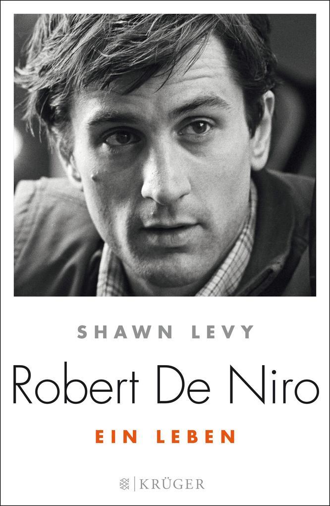 Robert de Niro als Buch von Shawn Levy