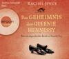 Das Geheimnis der Queenie Hennessy (Hörbestseller)