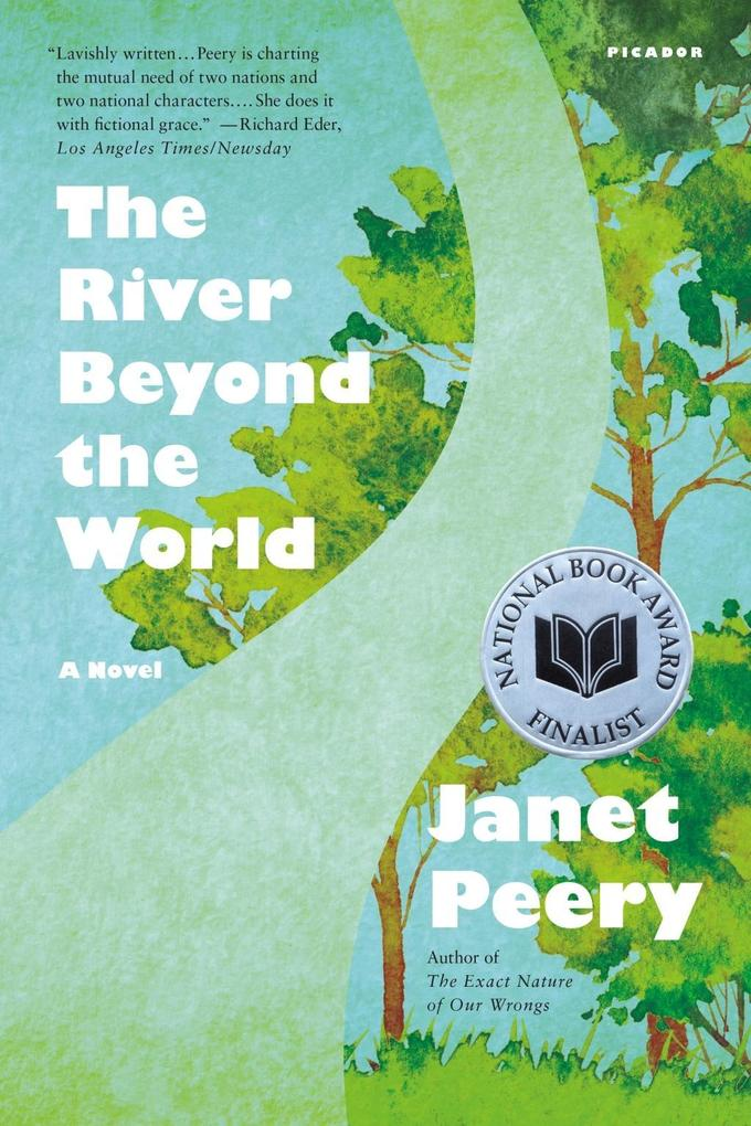 The River Beyond the World als eBook epub