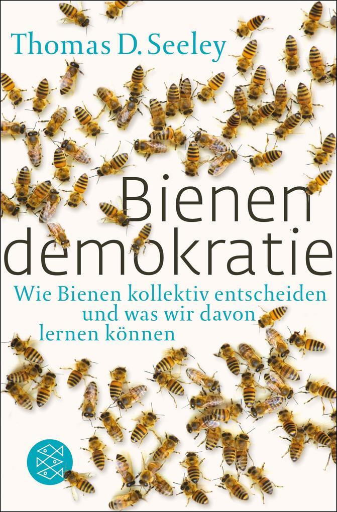 Bienendemokratie als Taschenbuch