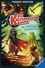 Die Knickerbocker-Bande 08: Im Dschungel verschollen