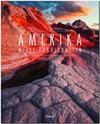 AMERIKA - Wilde Landschaften