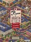 Pierre, der Irrgarten-Detektiv