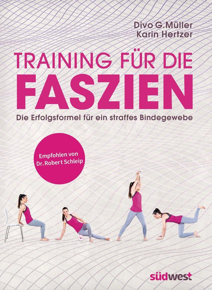 Training für die Faszien als Buch