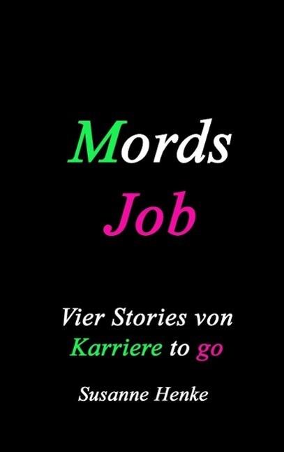 Mordsjob als eBook