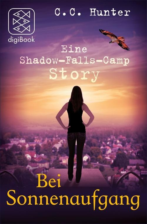 Shadow Falls - After Dark - Bei Sonnenaufgang als eBook