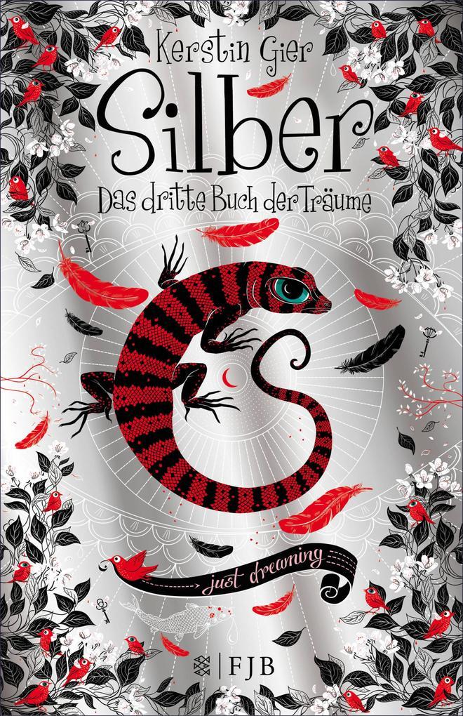 Silber - Das dritte Buch der Träume als eBook