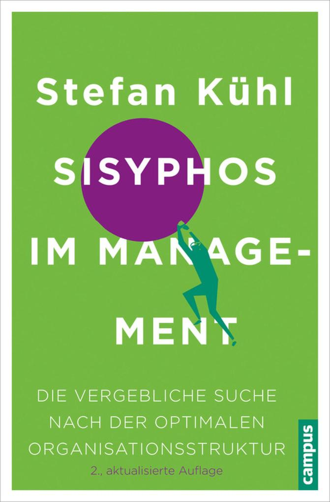 Sisyphos im Management als eBook