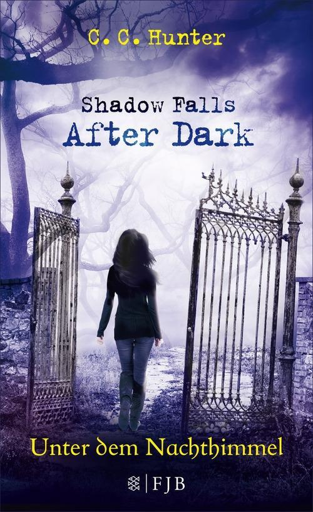 Shadow Falls - After Dark - Unter dem Nachthimmel als eBook
