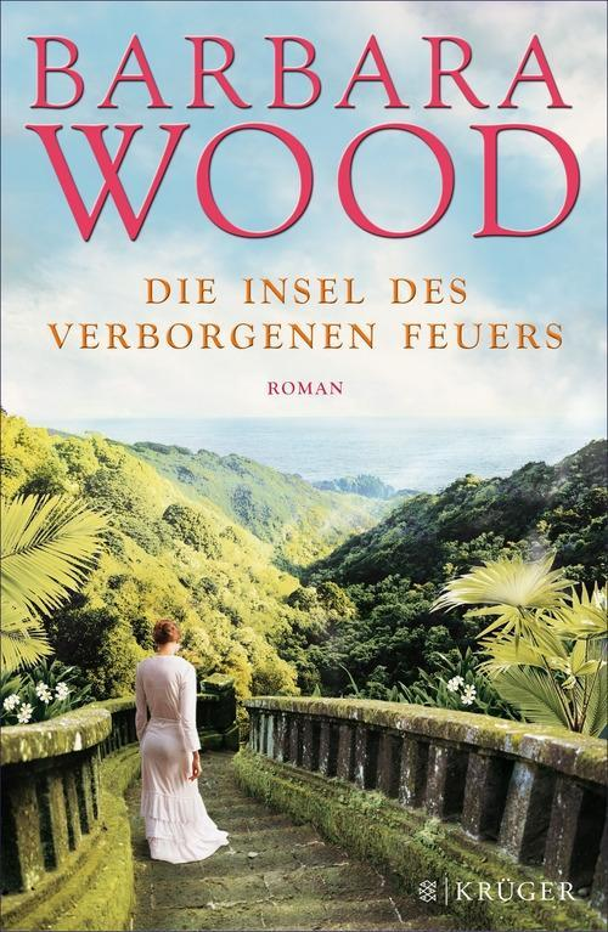 Die Insel des verborgenen Feuers als eBook